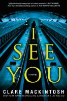 Cover art for I See You