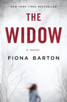 Cover art for The Widow