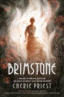 Brimstone by Priest, Cherie © 2017 (Added: 9/6/17)