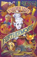 Cover art for Furthermore