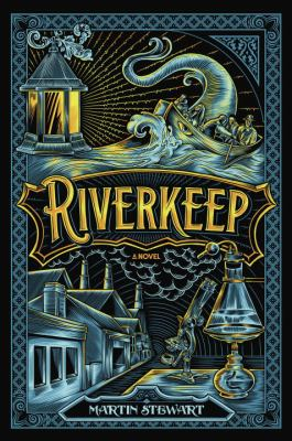 cover of Riverkeep