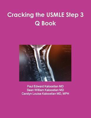Cracking the Usmle Step 3 Q Book