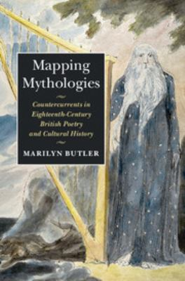Cover art for Mapping Mythologies