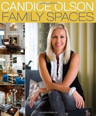 Cover image for Family spaces