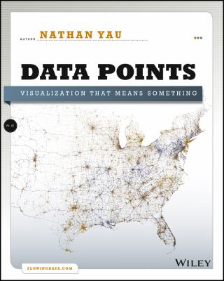 Cover of Data Points