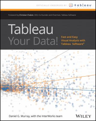 Cover of Tableau Your Data!