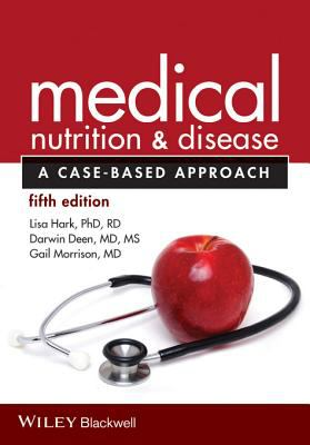 Cover image for Medical Nutrition and Disease
