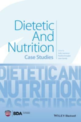 Cover image for Dietetic and Nutrition Case Studies