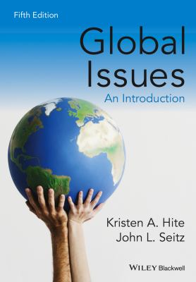 cover art for Global Issues: An Introduction