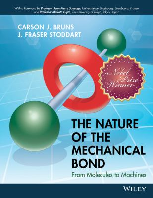 Book Cover: The Nature of the Mechanical Bond
