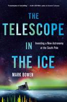 Cover art for The Telescope in the Ice