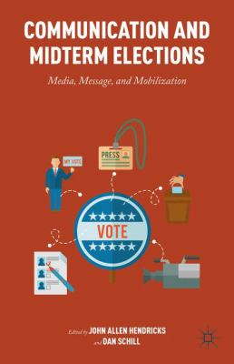 Communication and Midterm Elections cover