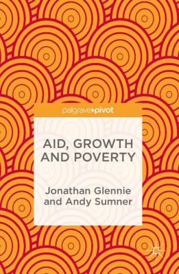 cover art for Aid, Growth and Poverty