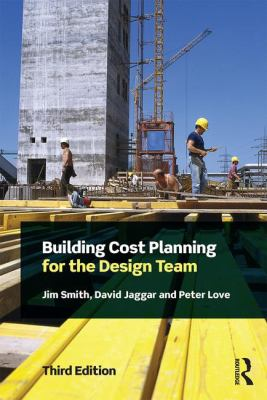 Cover Art - Building Cost Planning for the Design Team