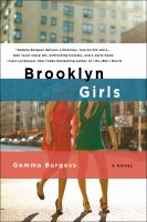 Cover art for Brooklyn Girls