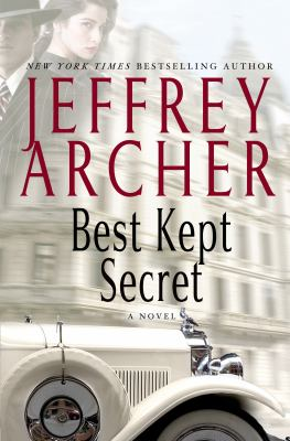 Cover image for Best kept secret