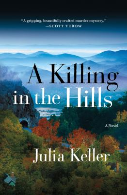 cover photo: A Killing in the Hills