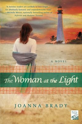 Cover image for The woman at the light 