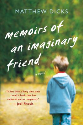 Cover image for Memoirs of an imaginary friend