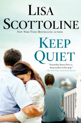 Cover image for Keep quiet