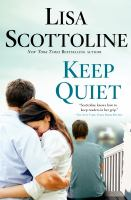 Book cover: Keep Quiet