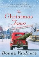 Cover art for The Christmas Town