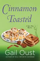 Cover art for Cinnamon Toasted