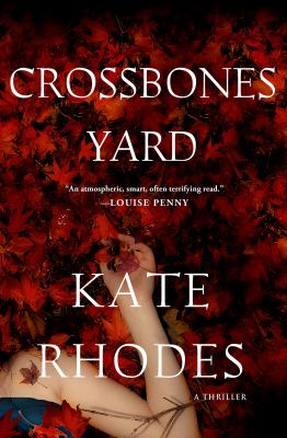 Details about Crossbones yard.