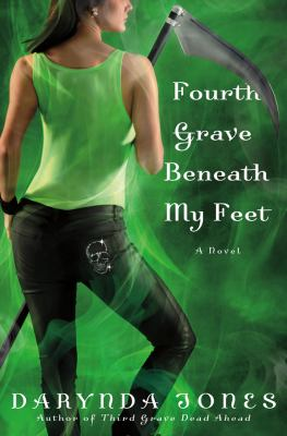 Details about Fourth Grave Beneath My Feet.