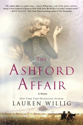 Details about Ashford affair.