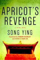 Apricot's Revenge: A Crime Novel