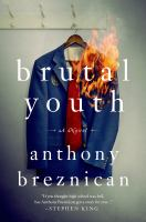 Book cover: Brutal Youth