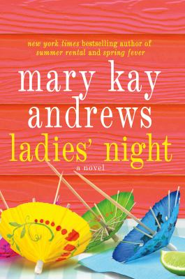 Cover image for Ladies' night
