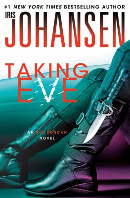 Cover image for Taking Eve