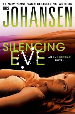 Cover image for Silencing Eve