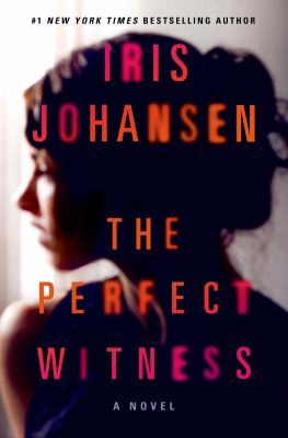 cover of The Perfect Witness