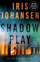 Cover of Shadow Play