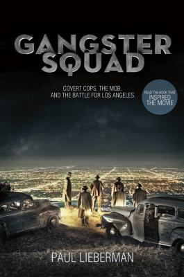 Cover image for Gangster squad