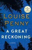 A Great Reckoning by Penny, Louise © 2016 (Added: 10/6/16)