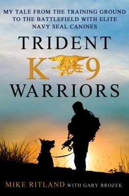 Cover image for Trident K9 warriors