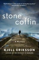 Stone Coffin by Eriksson, Kjell © 2016 (Added: 12/1/16)