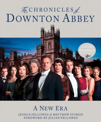 Cover image for The chronicles of Downton Abbey