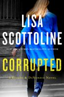 Cover of Corrupted