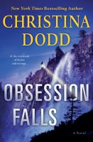 Cover of Obsession Falls
