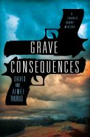Grave Consequences by Thurlo, David © 2015 (Added: 4/28/15)