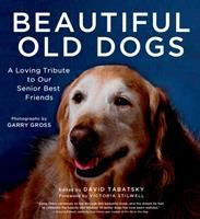 Cover art for Beautiful Old Dogs