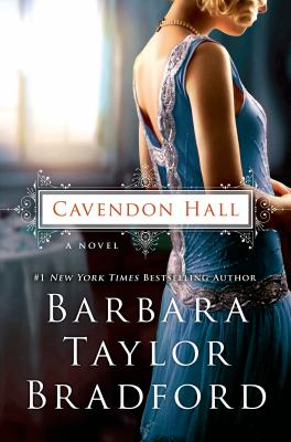 Cover image for Cavendon Hall