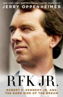 Cover of RFK, Jr.