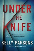 Cover art for Under the Knife