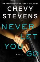 Cover art for Never Let You Go